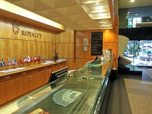 Royalty Copacabana Hotel