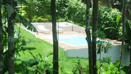 Trancoso Jungle Lodge