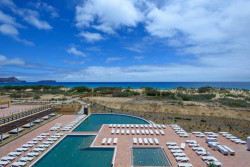 Pestana Colombos Premium Club - All Inclusive Hotel  Resorts  Porto Santo
