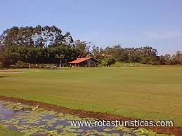 São Domingos Torres Golf Club