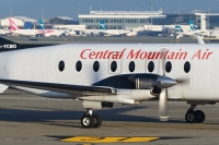Central Mountain Air