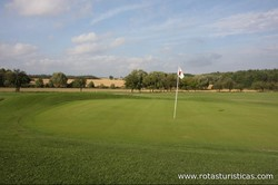 Golf Club Botanika