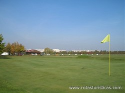 Cz Golf Resort Most