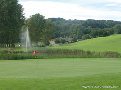 Golf Club Schloss Auel