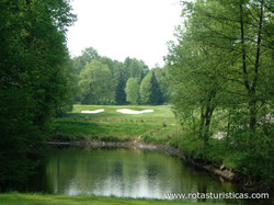 Golf Club Hubbelrath - Land Und Golf Club Düsseldorf E.v.