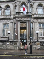 Embassy of Japan