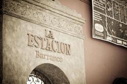 La Estación de Barranco