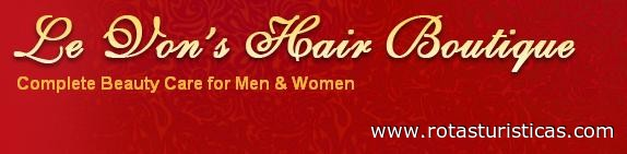 Le Von's Hair Boutique